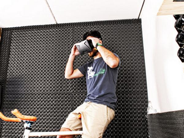 VR不再遙不可及!從這4個應用,讓你更認識「虛擬實境」