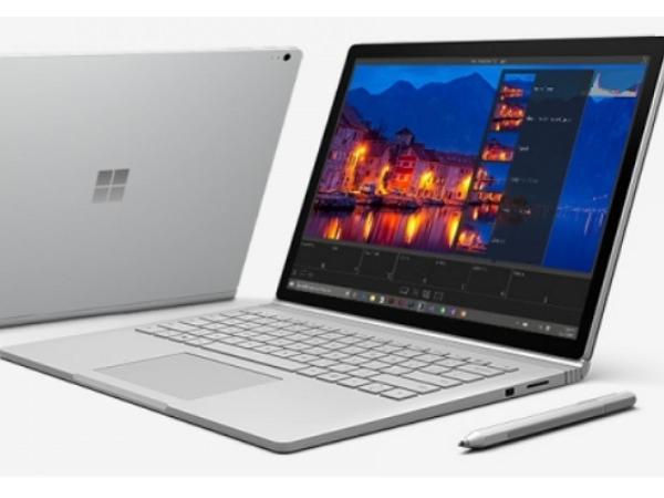 Surface Book 用的GPU是哪一款?現在有了答案