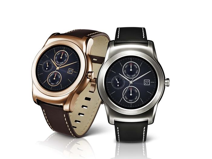 圓形質感智慧錶 LG Watch Urbane 將於 11 月登台上市,售價 9,900 元