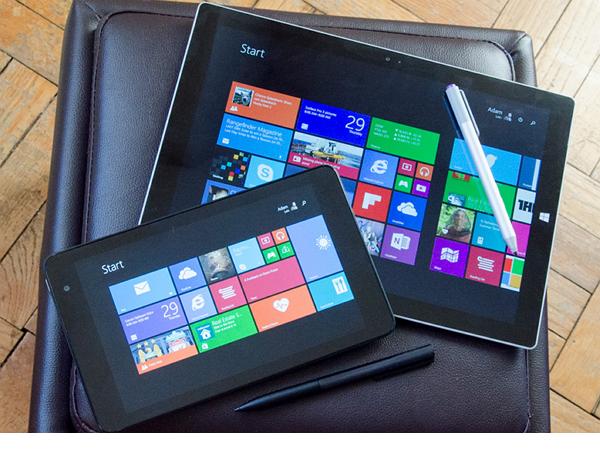Surface家族新成員Surface mini 傳言再起,微軟或許想再試試 ARM
