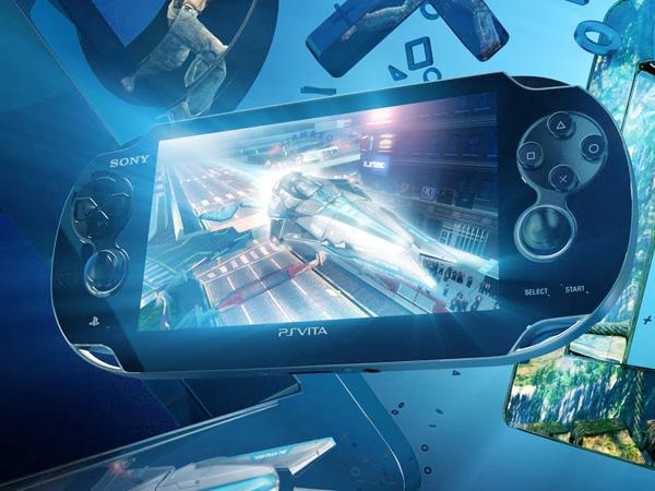 智慧型手機遊戲當道,Sony 親自終結 PS Vita 的未來