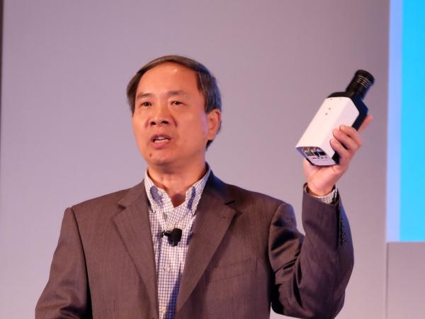 會思考的攝影機,高通推 Snapdragon 618 IP Camera 參考設計與開發平台