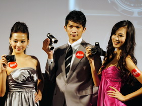 百萬身價 Leica M9鈦版,讓你摸不到看得到