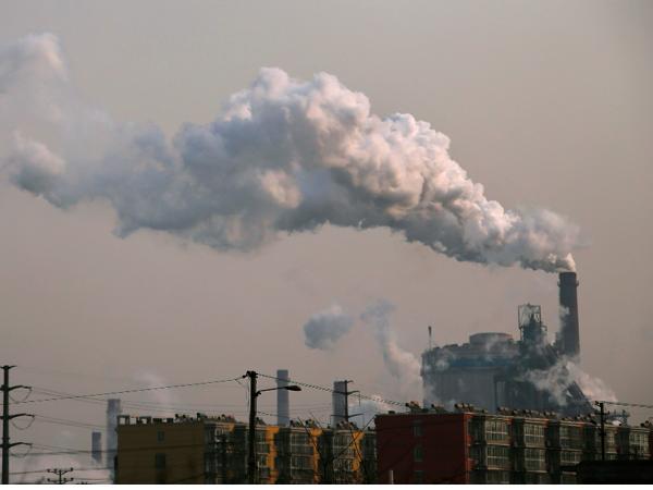 霧與霾有何不同?二手煙到底有多毒?環保署「認識細懸浮微粒(PM2.5)」PDF免費下載