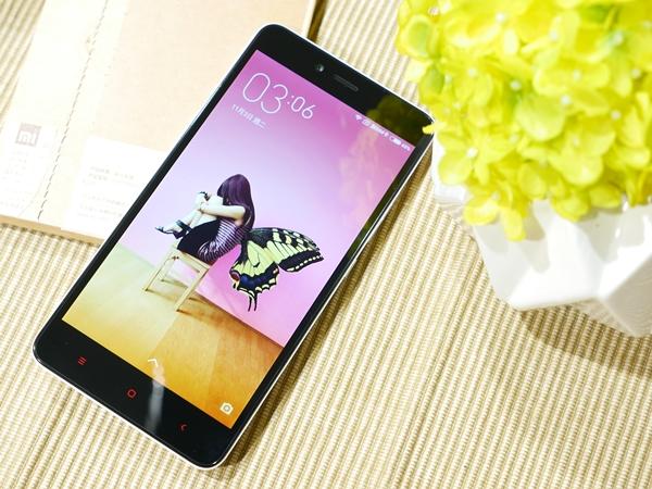 小米發表紅米 Note 2 國際版,預告雙十一將有優惠活動