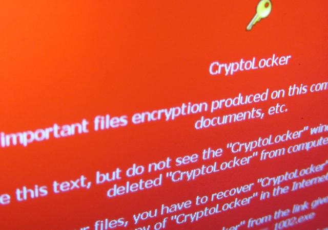 勒索軟體解析:技術上真的無法自行救回檔案