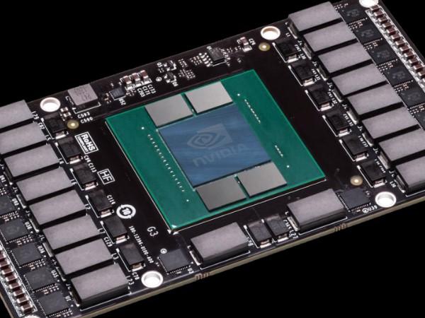 搶進 HBM2 記憶體,NVIDIA 宣布 Pascal 繪圖核心將配置 16GB