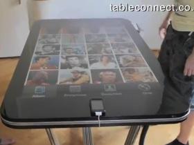 桌子大的 iPhone,58吋會不會太小?
