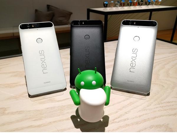 華為代工的 Nexus 6P 遭用戶投訴,指出通話品質有問題