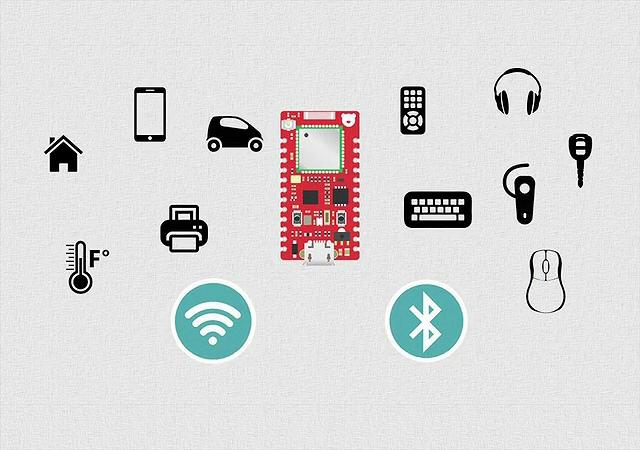 輕鬆串起Wi-Fi與BLE的物聯網開發板RedBear Duo