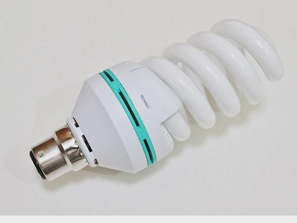 消保會公布省電燈泡產品檢驗結果,8.5%不夠亮或不省電