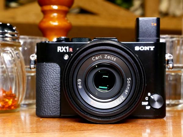 再創全幅隨身機巔峰 Sony RX1R II 體驗評測