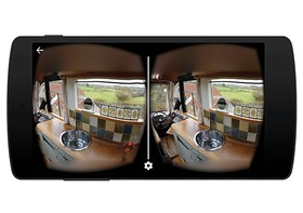 手機就能拍3D全景照片,動手玩Google推出的Cardboard Camera