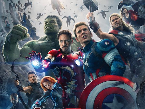 IMDB公布2015年10大電影榜單,《復仇者聯盟2》僅排第十