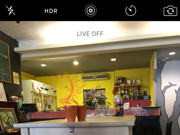 【iPhone 6S基本技】Live Photos到底怎麼玩?