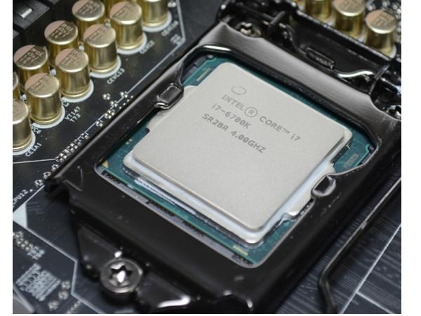 副廠散熱器將導致Skylake處理器損壞?Intel發表聲明:不關我的事