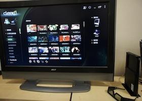 輕薄一體,觸控內嵌,Acer Revo clear.fi 大變身