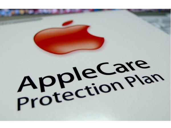 購買蘋果產品時,另加買 AppleCare 真的划算嗎?