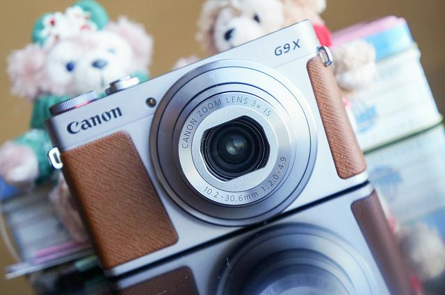 出遊輕鬆紀錄回憶,帶著 Canon PowerShot G9X 去東京散步吧!