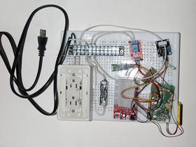 用 LinkIt ONE 開發版打造綠能智慧插座-超詳細硬體安裝篇