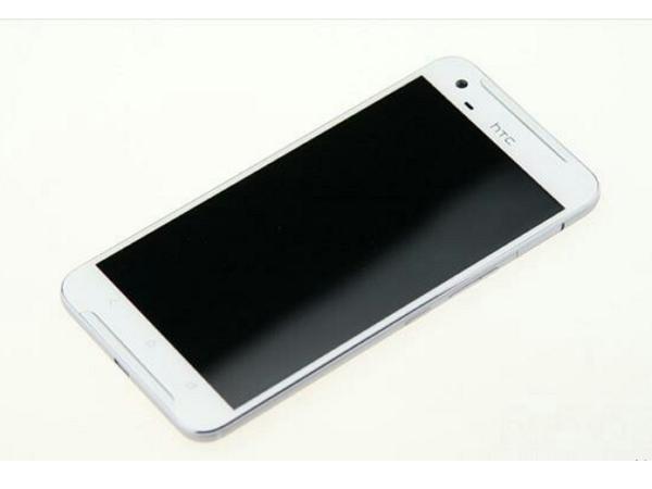 大量HTC ONE X9實機外型曝光,三下巴消失、設計感提昇