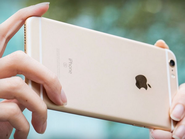 Apple光是設計iPhone相機模組的團隊人數,就超過800人!