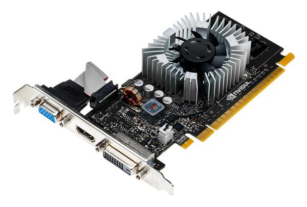 Maxwell 顯示架構殘餘價值最大化,傳 NVIDIA 將推出 GeForce GT 930