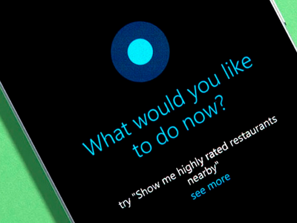 Cortana上架Android兩週後被禁止呼叫,原因是與「OK Google」不合