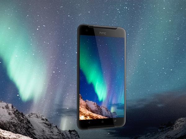 告別下巴、八核處理器,HTC One X9平安夜悄悄登場