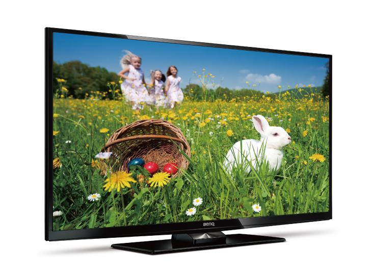 BenQ 護眼電視全方位,不閃屏與低藍光兩大關鍵技術,讓3C達人告訴你這魔鬼般的細節!