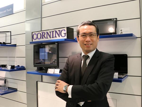 台灣康寧總經理曾崇凱專訪:如何實現玻璃陶瓷材料的產業生態圈?