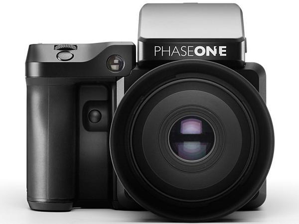 一億畫素相機出現了!Phase one × Sony 中片幅機背「XF 100MP」,單張照片 500MB!