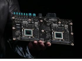 NVIDIA推出車用人工智慧電腦NVIDIA DRIVE  PX 2,號稱性能比 Macbook Pro強150倍