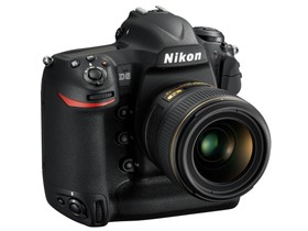 [CES新品]Nikon 新一代旗艦 D5 問世,ISO 高達 3,280,000!