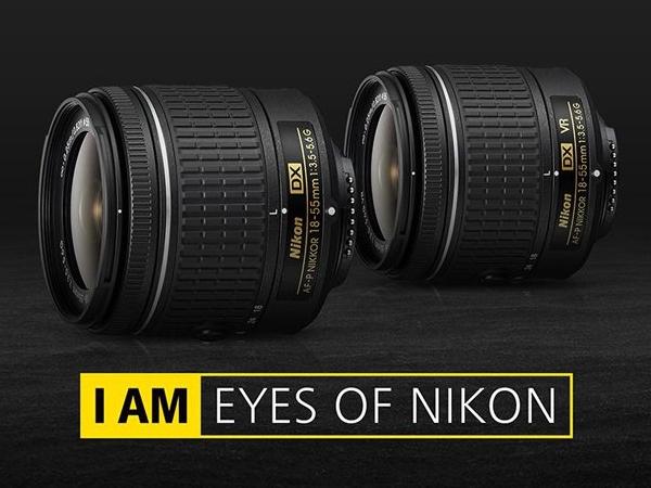 Nikon 推出兩顆新鏡頭,一顆拆了 VR,一顆加入新馬達,原來是它們是 18-55mm Kit 鏡!