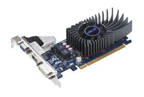 高性能的平價顯示卡 ASUS ENGT430/DI/1GD3