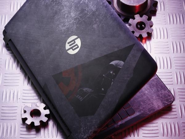 星際大戰特別款,喚起心底原力-HP Star Wars 15