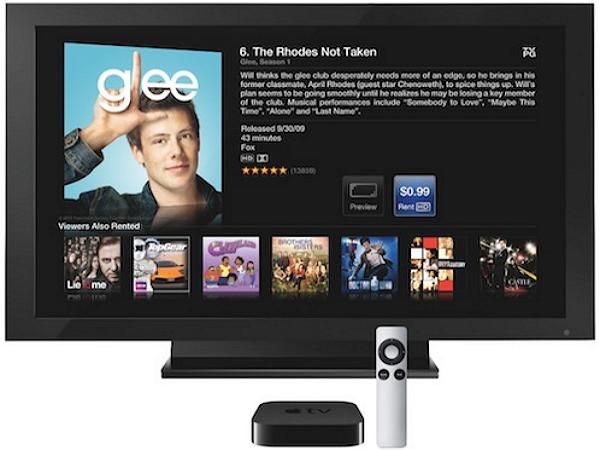 Netflix on Apple TV 3 簡短試用:介面/片單/音效/畫質/字幕/中文化觀賞心得