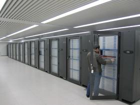 NVIDIA Tesla繪圖處理器 打造全球最快超級電腦