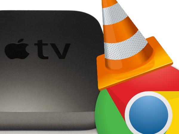 VLC 多媒體播放軟體新增支援 Apple TV 和 Chrome OS,不用再擔心檔案格式問題