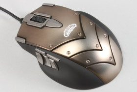 SteelSeries 魔獸世界 Cataclysm MMO滑鼠 搶先玩