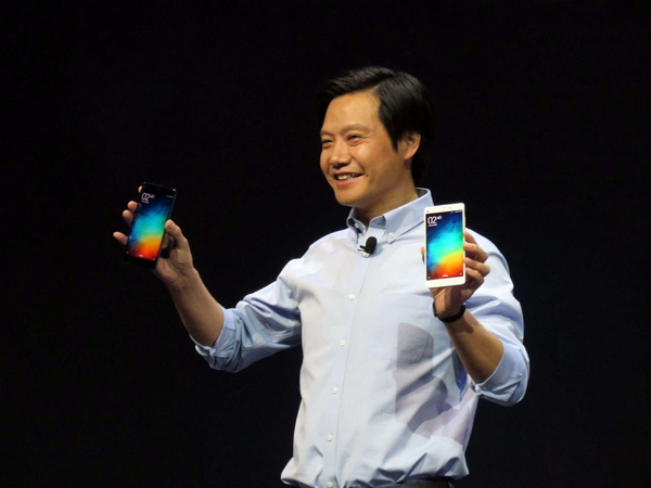 小米去年銷售不如預期,雷軍:去他的KPI,開心最重要!