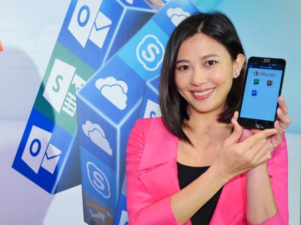 「豪辦事」協同辦公 App,搭配Office 365企業版實現上班簽到、專案管理、企業公告