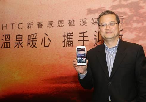 HTC 2016 手機新策略:不打機海戰,雙旗艦攻勢並拉長產品生命週期