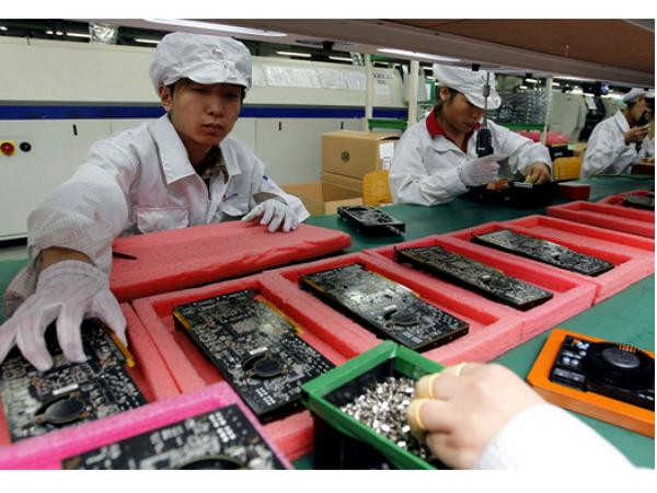 為什麼蘋果必須在中國組裝 iPhone?庫克說出了他們的理由