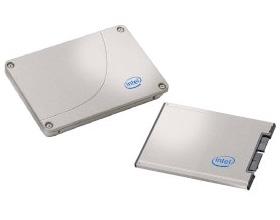 Intel 多款 SSD 容量加倍,價格不變