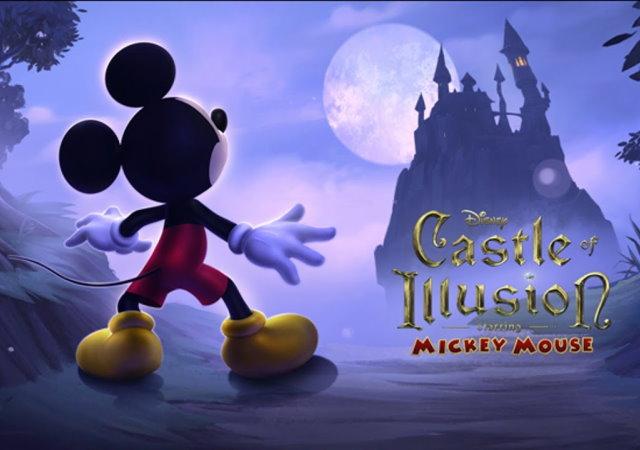 重製遊戲不馬虎:青出於藍的《幻影城堡》
