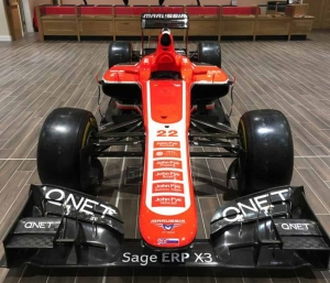 F1廠拍特賣會!起標價「只」要新台幣700萬元