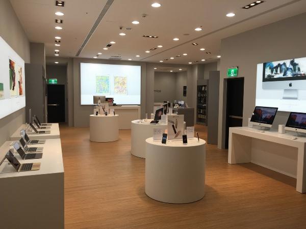 全台首家Apple OUTLET開張:18K金Apple Watch 打對折好便宜,僅售285,000元! | T客邦