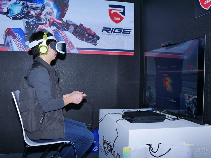 台北電玩展快速攻略VR篇:HTC/Sony/Samsung/Google 四大裝置怎麼找、怎麼玩、怎麼排?